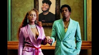 Beyonce & Jay-Z - Everything Is Love (Reaction/Review)