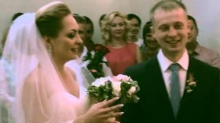 свадьба Александр и Татьяна
