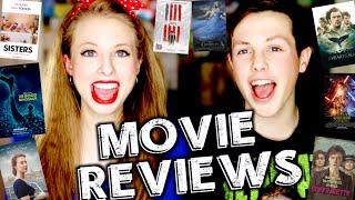 WINTER MOVIE REVIEWS | CHRISTINE & PAUL RICCIO
