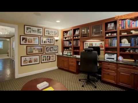Как развесить фотографии и картины на стене.mp4