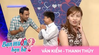 Girlfriend but lucky guy find love | Thanh Thuy - Van Thuy BMHH 132 🎉