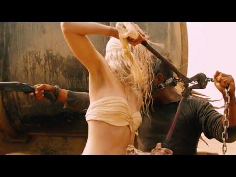 Mad Max: Fury Road  - Movie Clip 5