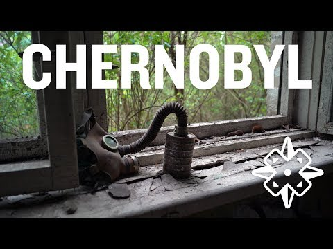 Chernobyl: Two Days in the Exclusion Zone