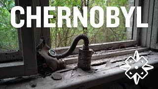 Chernobyl: Two Days in the Exclusion Zone thumbnail