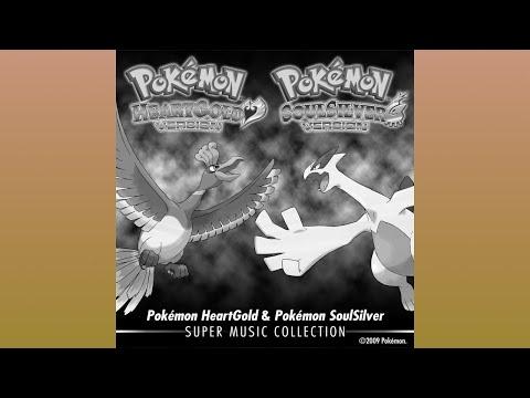 Pokémon: HeartGold & SoulSilver - Trainer Battle! (Kanto Version) [GB Sounds]