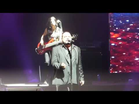 """Dance With Me"" Alphaville@United Palace Theatre New York 8/5/17"