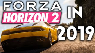 Forza Horizon 2 in 2019