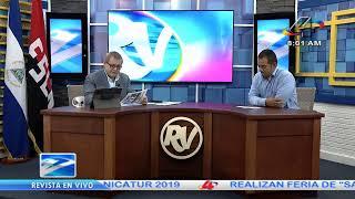 (EN VIVO) Revista En Vivo con Alberto Mora, miércoles 21 de agosto de 2019