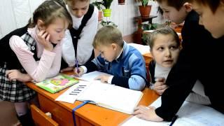 ЗА Відкритий урок укр мови частина 6