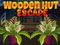 Wooden Hut Escape Game Walkthrough