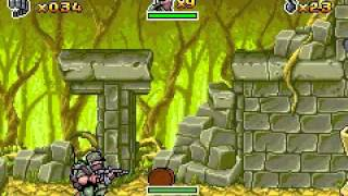 CT Special Forces 2 - Back in the Trenches (Hard) Stage 5 {Final Stage} - Jungle Hell [4/4]