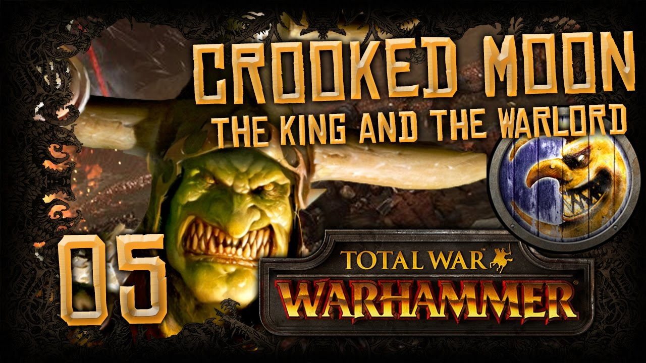 Total war warhammer for free