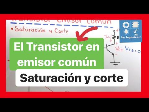 Transistor bipolar NPN y PNPиз YouTube · Длительность: 8 мин38 с