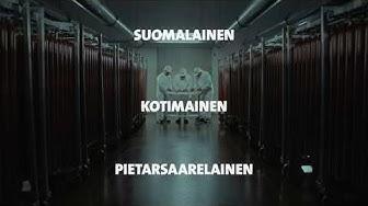 Suomalainen, kotimainen, pietarsaarelainen - 15s