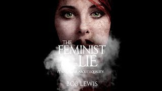 Book Review: The Feminist Lie