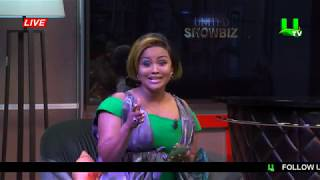 United Showbiz with Nana Ama Mcbrown 14/09/19