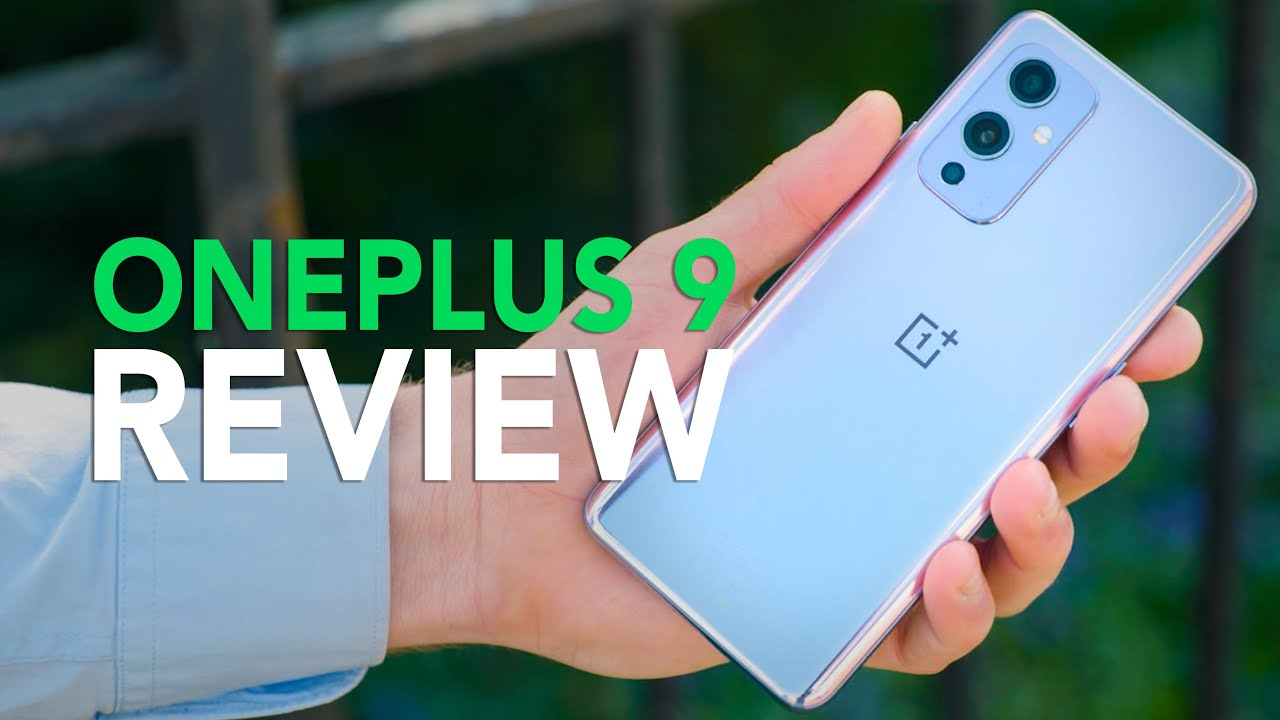 OnePlus 9 review: betrouwbaar toestel legt fundament voor opvolgers