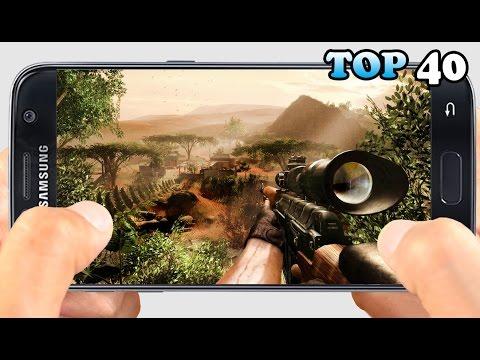 TOP 40 Mejores Shooters Android / Juegos para Móviles #57