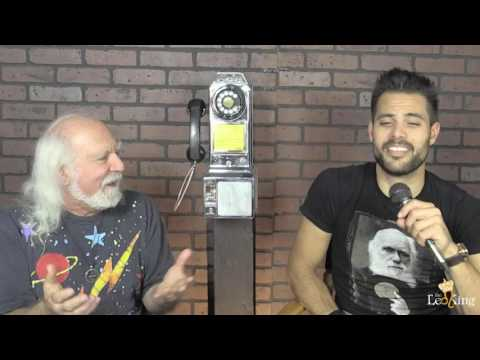 Astrologer's The Leo King and Rick Levine Esoteric Astrology Interview October 20 2016