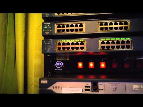 CCNA LAB ROUTING AND SWITCHING