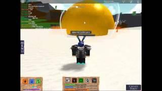 Elemental BattleGround ROblox