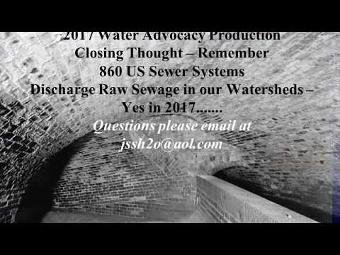 What is a Combined Sewer Overflow?