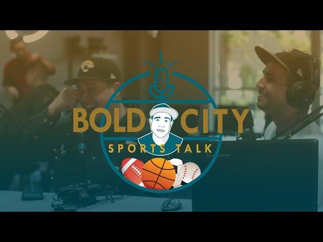 Bold City Sports Talk Podcast //