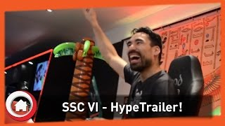 HypeTrailer! - SeatStory Cup VI powered by NEEDforSEAT®