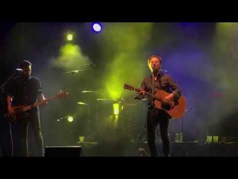 Mishima 4K 29042017 QUI MÉS ESTIMA Estrena Nova Cançó!! Catedral Girona @LenadoFilms TV