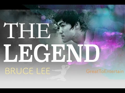 Bruce Lee – The Legend [MOTIVATION] [4K]