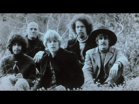 Spirit - Randy California & Ed Cassidy - Interview With Jeff Gold 1981