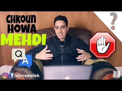 [Aji nsewlek]: Q&A - شنو خاصكم تعرفو عليا؟ #EP 40