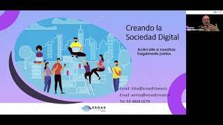 XRoadTiMéxico Webinar 1 sesión de preguntas y respuestas