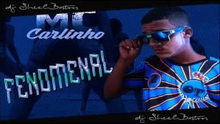 MC CARLINHO - FENOMENAL