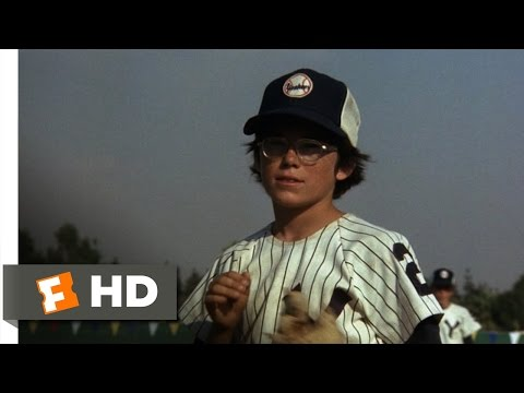 0b09446b2c9 The Bad News Bears (7/9) Movie CLIP - Throw the Ball, Joey! (1976) HD -  YouTube