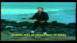 A Flock Of Seagulls   The More You Live The More You Love Subtitulado Español )