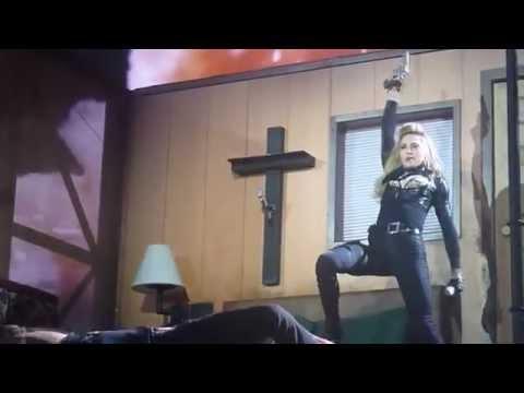 Madonna - Gang Bang - DVD The MDNA Tour