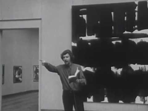 Johnny de Selfkicker  Dendermonde '63 Tienerklanken 27 okt '66