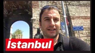 İSTANBUL'A NEDEN GİTTİK ?