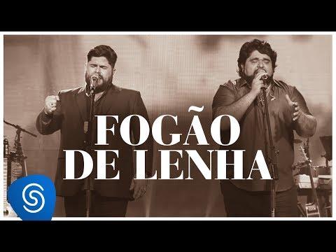 César Menotti e Fabiano - Fogão de Lenha (DVD Memórias 2) [Vídeo Oficial]