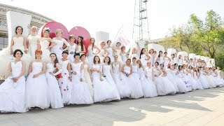 Сбежавшие Невесты Караганды 2016