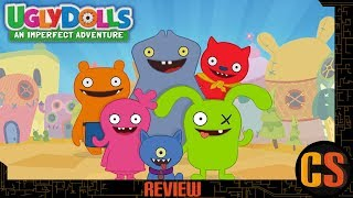 UGLY DOLLS: AN IMPERFECT ADVENTURE - REVIEW (Video Game Video Review)
