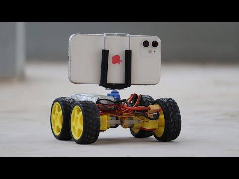 how-to-make-a-rc-camera-control-monster-car