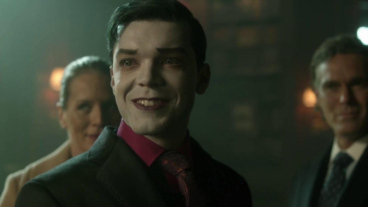 Download Preview: This Is All For You Bruce   Season 5 Ep. 7   GOTHAM
