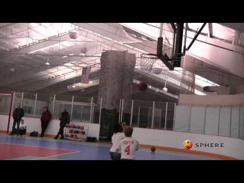 Jahmani Swanson Is 'Michael Jordan Of Dwarf Basketball'