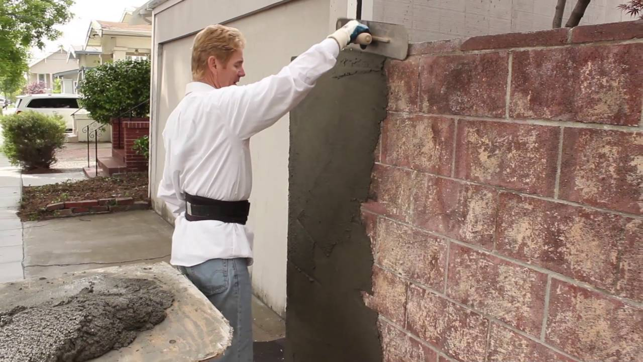 Removing Stucco Exterior