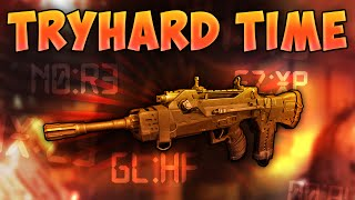 BO3 SnD TRYHARD TIME - New Famas - The FFAR