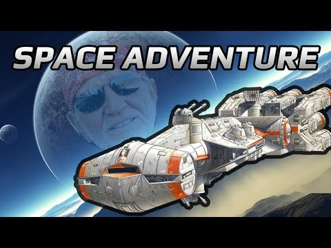 The Adventures of the U.S.S Willie Nelson (FTL: Faster Than Light)