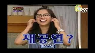 Korean Game Show Running Man funny moments part 1 (Korean show)