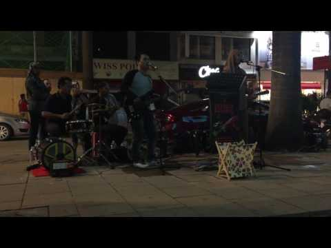 Achai Feat Retmelo Buskers -- Nasya Yeh Pyar Ka Nasya Hey (17)